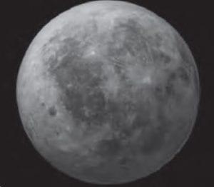 Ay'ın Görünür Hareketi 4