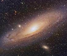 Uzay Bilimleri ve Alt Alanları Nelerdir ? 7 – ekstragalaktik astronomi