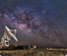 Uzay Bilimleri ve Alt Alanları Nelerdir ? 5 – galaktik astronomi
