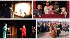 Türk Tiyatrosunun Tarihî Gelişimi