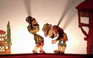 Türk Tiyatrosunun Tarihî Gelişimi ve Geleneksel Türk Tiyatrosunun Modern Tiyatroya Katkıları 1