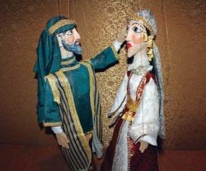 Türk Tiyatrosunun Tarihî Gelişimi ve Geleneksel Türk Tiyatrosunun Modern Tiyatroya Katkıları 3