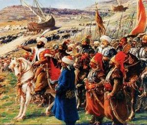 Fatih Sultan Mehmet'in Eserleri 1