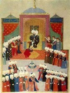 Fatih Sultan Mehmet'in Eşi, Çocukları ve Kardeşleri Kimlerdir? 1