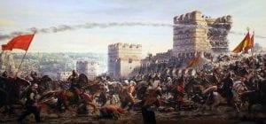 Fatih Sultan Mehmet'in Fetihleri ve Tarihleri 1
