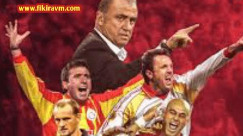 Galatasaray Tarihi Başarıları