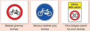 Trafik İşaret levhalarının Önemi 4