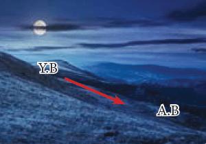 Rüzgâr Türleri ve Özellikleri Nelerdir? 15 – dag meltemi gece