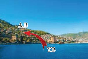 Rüzgâr Türleri ve Özellikleri Nelerdir? 9 – deniz meltemi gunduz