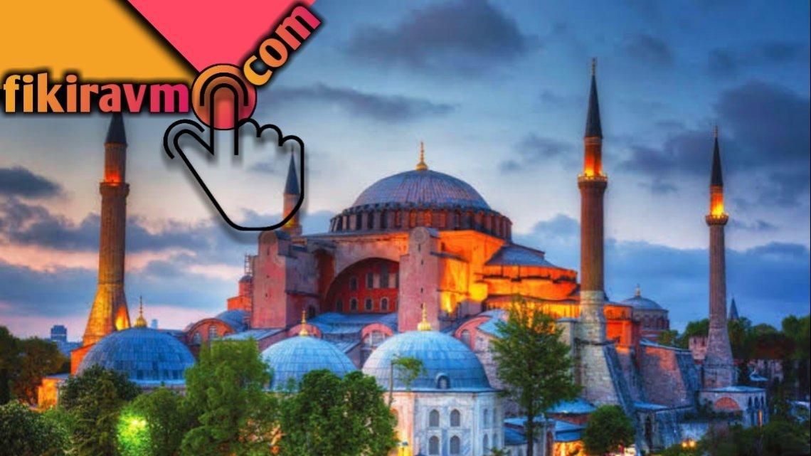 Türkiye'deki Kültürel Sembollerin Mekanla İlişkisi