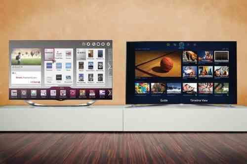 Televizyonda-Lg-mi-Samsung-mu