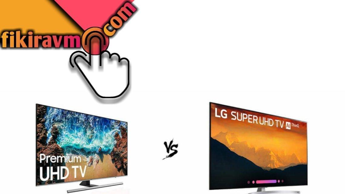 Televizyon Alırken Marka seçimine Dikkat