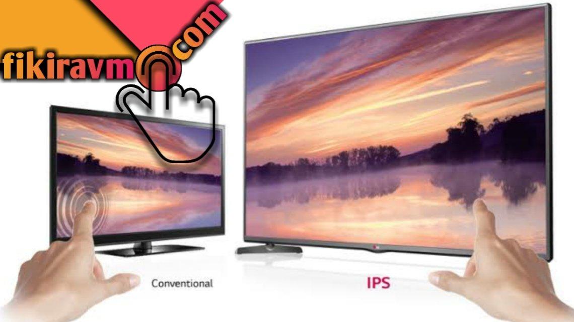 Televizyon Alırken Ekran Kalitesine Dikkat Edin
