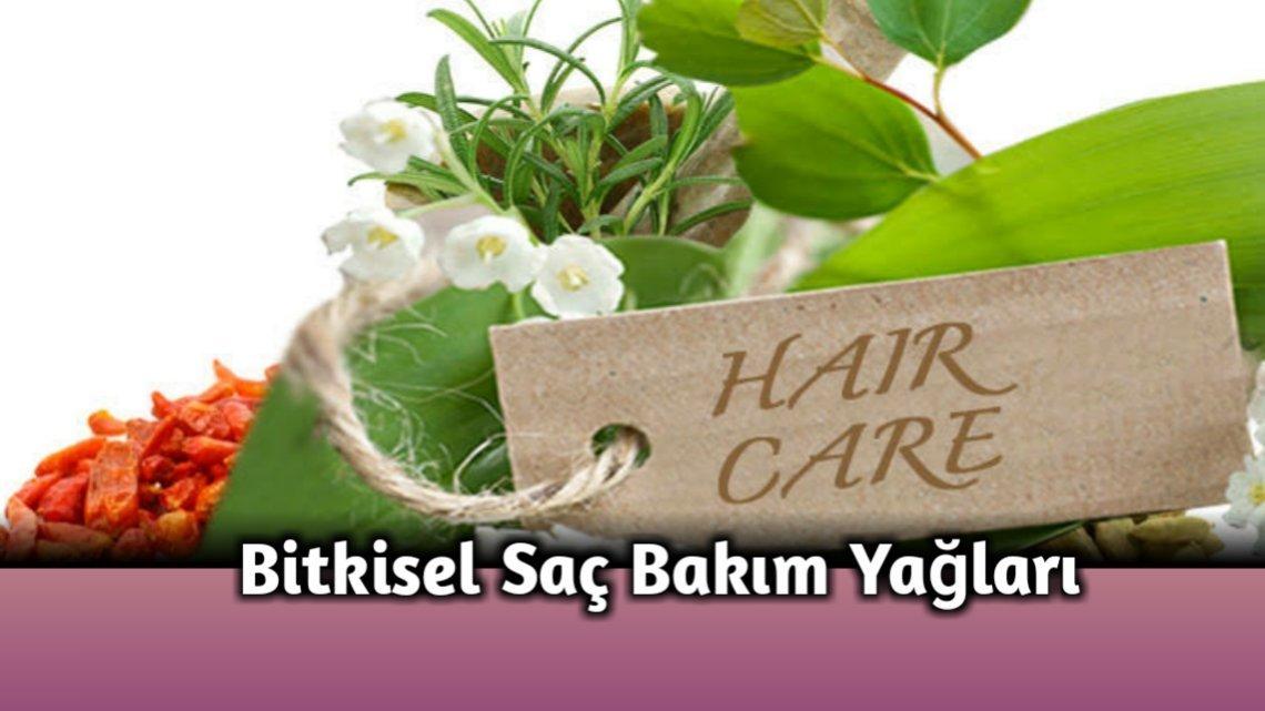 Bitkisel-Saç-Bakım-Yağları-Saç-Bakım-ve-Tedavisi