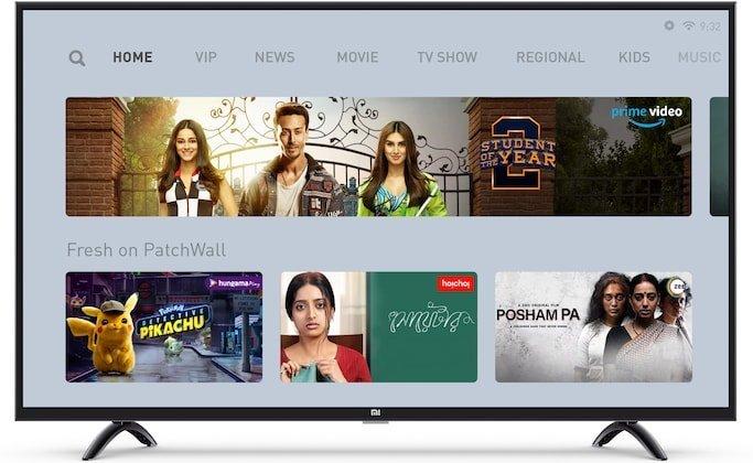 Xiaomi televizyon nasıl? Alınır mı? Özellikleri ve incelemesi 1 – xiaomi tv nasıl alınır mı 43