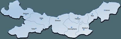 Doğu Karadeniz Projesi (DOKAP)