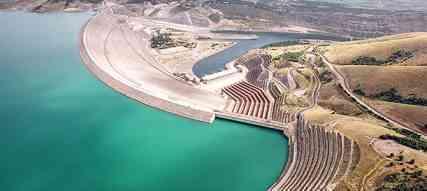 Güneydoğu Anadolu Projesi (GAP)