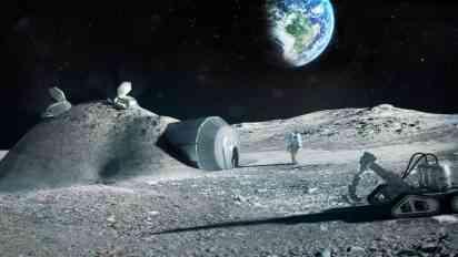 Geleceğin Dünyası | Uzay Madenciliği