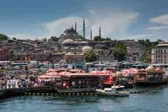 Haliç'teki Değişimin Sosyal ve Kültürel Etkileri