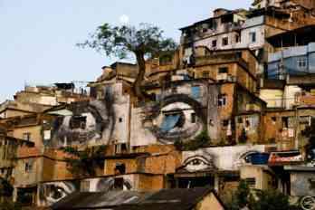 Sao Paulo Şehirleşme Sorunları